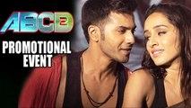 ABCD 2 Full Movie | Varun Dhawan, Shraddha Kapoor, Prabhudeva | Full Movie Promotions