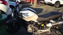Ducati Monster 696   Vancouver, BC 2012 model