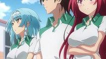 Shinmai Maou no Testament Burst - 1st Promotional Video