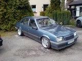 Opel Ascona C Tribute