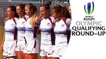Rugby Sevens Olympic qualification heats up in North America