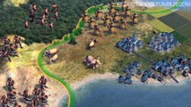 The Reboot - Civilization V Video Preview