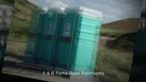Porta Potty Rental and Portable Restrooms for Weddings Denver, Colorado  S and B Porta-Bowl Restrooms