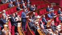 Charges de Communes - Questions Gouvernement Lionnel Luca 17. juin 2015