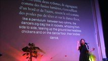 CDM15 Demi Finale 2 - Catherine Belleau Arsenault Je Bois Le The Vert Japonnais