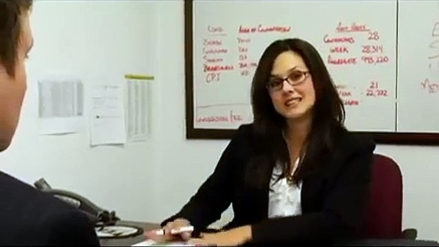 How to Interview for a Job   How to Answer Questions in Job Interviews