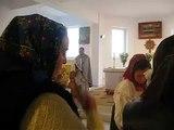 BISERICA GRECO CATOLICA IEUD PREDICA PREOT COSTIN IOAN LA SFANTA MARIE 2012
