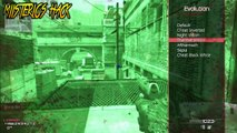 PS3/XBOX/MW3] Modern Warfare 3 USB Mod Menu Evolution Free | PS3+