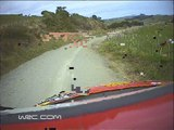 WRC Onboards: New Zealand 2010: P.Solberg Crash SS21 Requested by bretddog