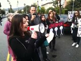 Stories from the Abused: UHRC March to End Violence Against Women in Armenia
