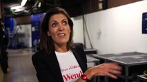 Cannes Lions TV Meets: Wendy Clark from Coca-Cola