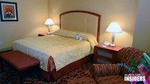 Standard Rooms at Resorts Casino Hotel