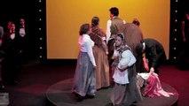 Atelier théâtre Fondation Culture & Diversité / Petit pays