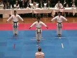 10th Funakoshi Gichin Cup - JAPAN Team