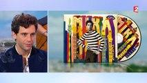"""Mika : son nouvel album """"No Place in Heaven"""", une ode à la liberté"""