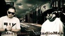 "AfazNatural & RadioMck - ""Noche De Reggae Hip Hop"" [TEMOR 2013]"