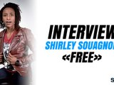 Interview Shirley Souagnon