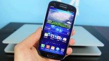 How to Unlock Samsung Galaxy S3 III (SGH-i747 SGH-T999 GT