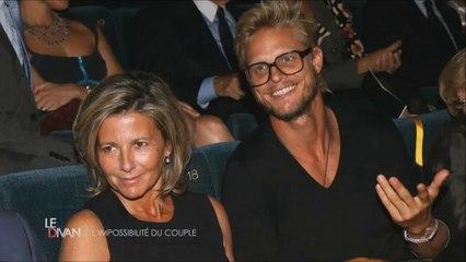 Claire Chazal et l'amour - Le Divan