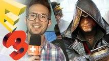 E3 2015 : Assassin's Creed Syndicate, on a joué à l'épisode de la rédemption ?