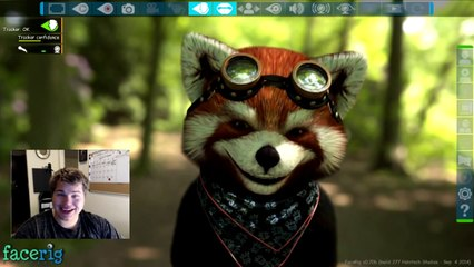 FaceRig Resource   Learn About, Share and Discuss FaceRig At