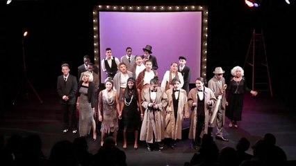 Atelier théâtre Fondation Culture & Diversité - Théâtre du Rond-Point