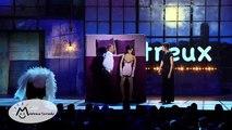 Virginie Hocq   Pascal Légitimus - Le Mannequin - YouTube