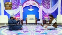 NAIMAT-E-IFTAR (LIVE FROM KHI) Part4 19 June 2015