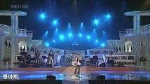 Dancing Queen, Waterloo, 눈물 (열린음악회 2007.08.12)