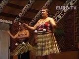 60 nap alatt a Föld körül Molnár Zoltán Gregus Dezső Maori est Új Zéland