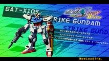 [PCSX2] Mobile Suit Gundam Seed Destiny (Mission Mode) Kira - RED MISSION