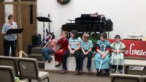 Candy Cane Story by The children @ Lighthouse Worship Center
