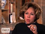 Diahann Carroll: Getting Into Acting