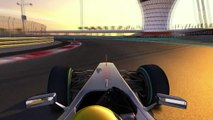 Playseat F1 Red - video dailymotion