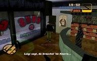 "GTA III Mission 4 - ""Pump-Action-Thriller"""