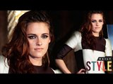 Kristen Stewart Breaking Dawn Part 2 Japan: The Fashion Details!