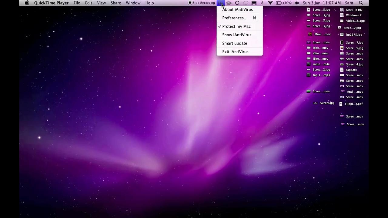 AntiVirus for Mac – Mac OS X Virus protection advice and free AntiVirus