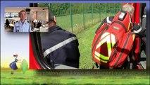 Pompiers de Tulle - SDIS 19