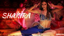Shakira Full Song with LYRICS Welcome 2 Karachi