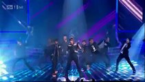 Justin Bieber - Somebody To Love & Baby - LIVE on X Factor