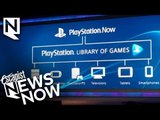 PLAYSTATION NOW DETAILS - CES 2014 (Escapist News Now)