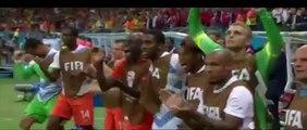 Nederland vs Costa Rica - Penalties met Jack van Gelder