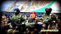 (FOTOS+VIDEOS) PARADA MILITAR MEXICO 2013