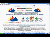 Small Business Web Hosting for $2.2 per month .mp4 - Small Business Web Hosting