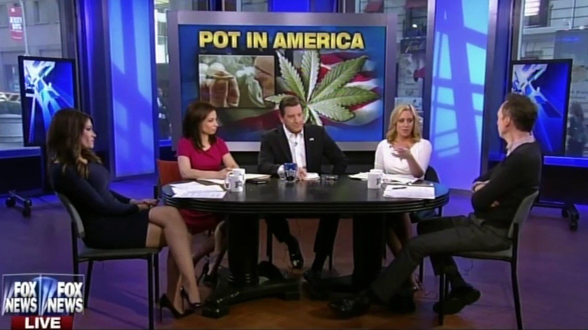 Fox News: Pot Politics