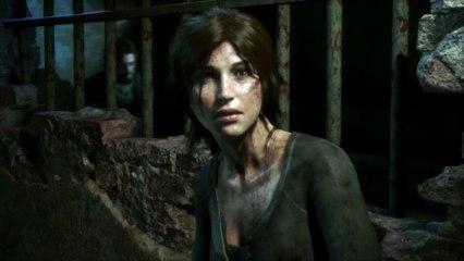 Gameplay Trailer (E3 2015) de Rise of the Tomb Raider