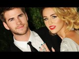 Miley Cyrus' Engagement: The Style Evolution of Miley & Liam!