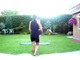 Gymnastic Move