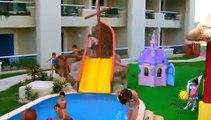 Video Promocional Gran Caribe Real Hotel Cancún, Video Informativo Hotel Gran Caribe Real, Videoclip
