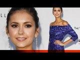 The Vampire Diaries Nina Dobrev Dazzles at Cannes 2012!